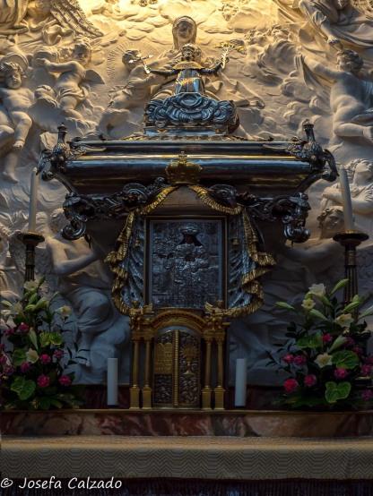 Capilla de San Casimiro