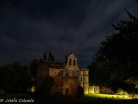 Nocturna en Crespos