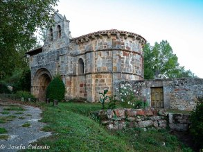 Iglesia de Crespos 1148