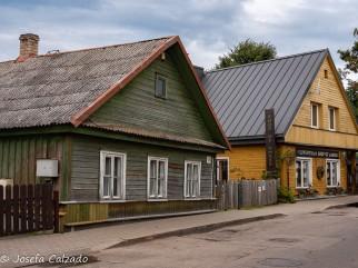 Casas caraítas