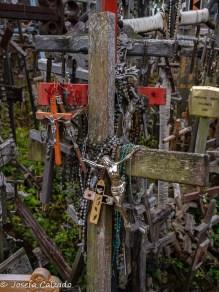 Detalle cruces
