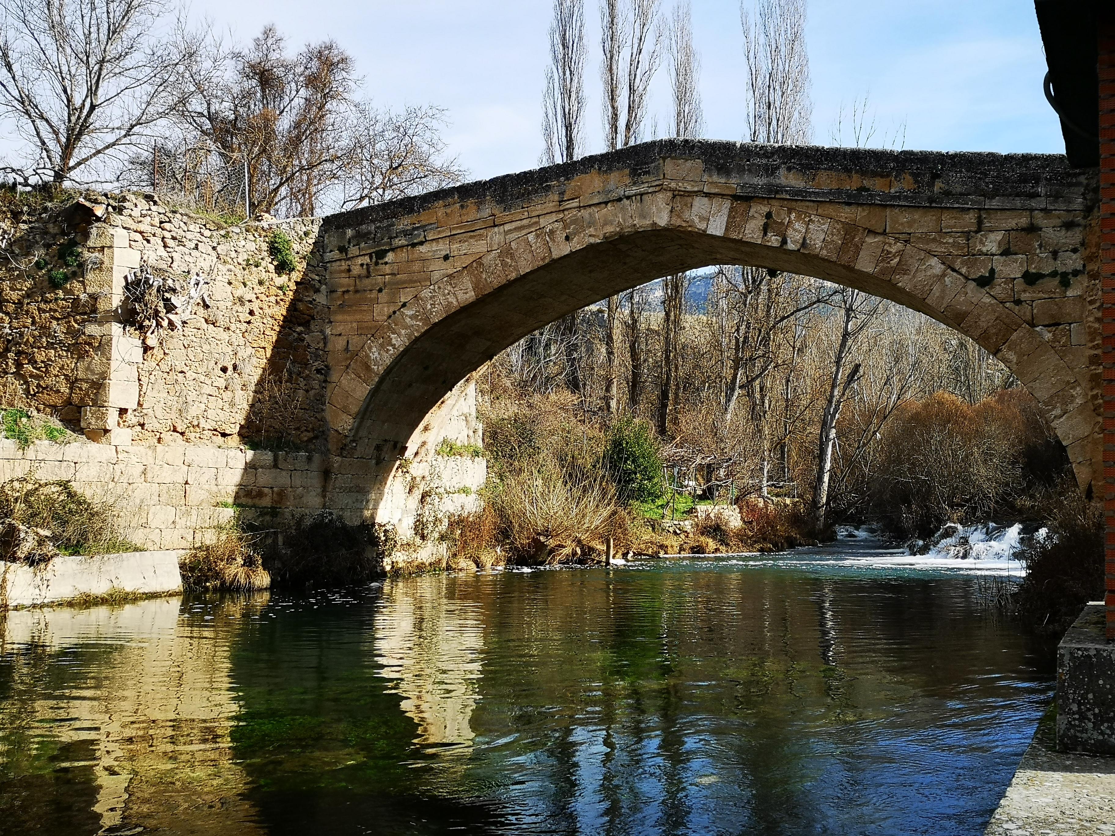 Puente Allende