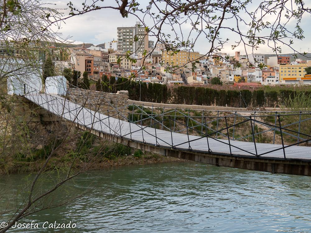 Puente del Alambre
