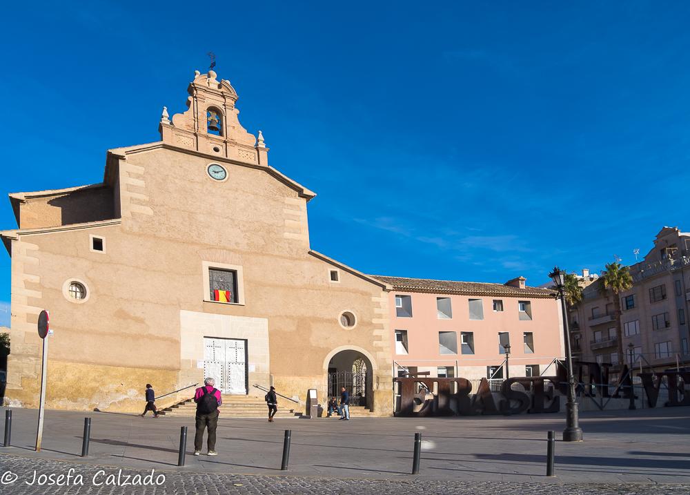 Parroquia de San Joaquín