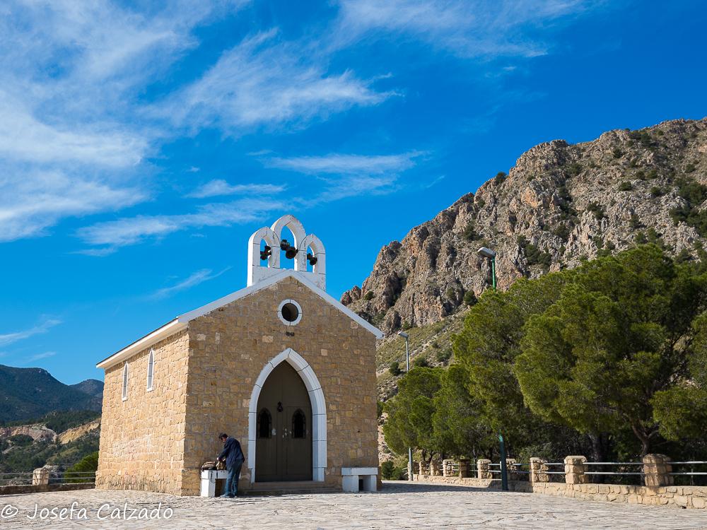 Ermita Virgen del Buen Suceso