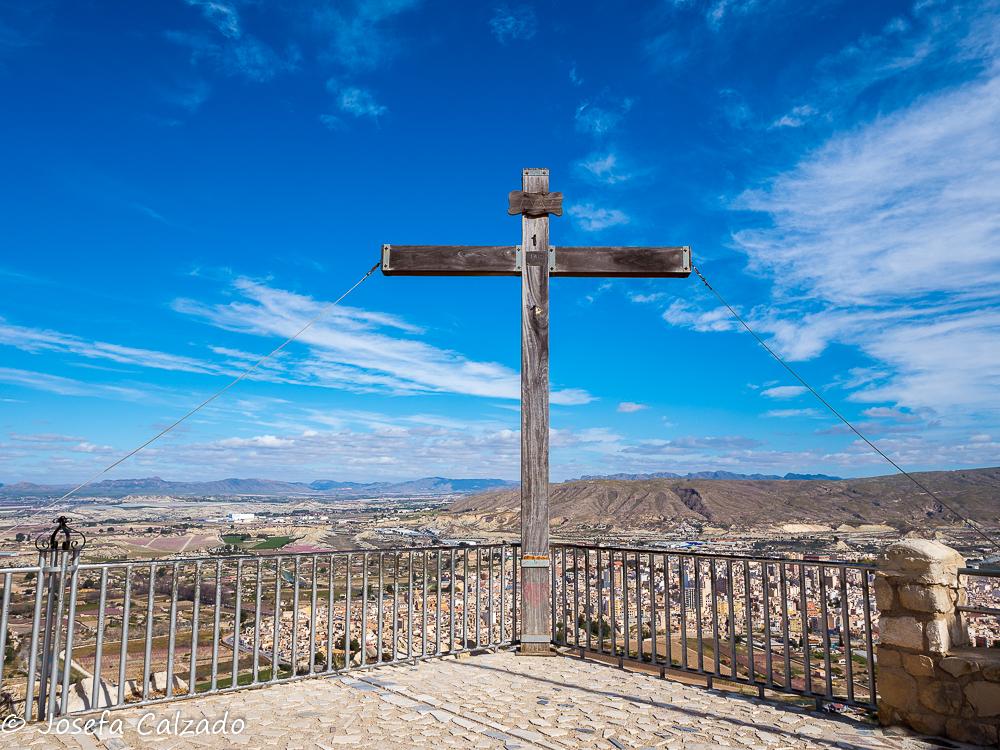 Mirador de la Ermita de la Virgen del Buen Suceso