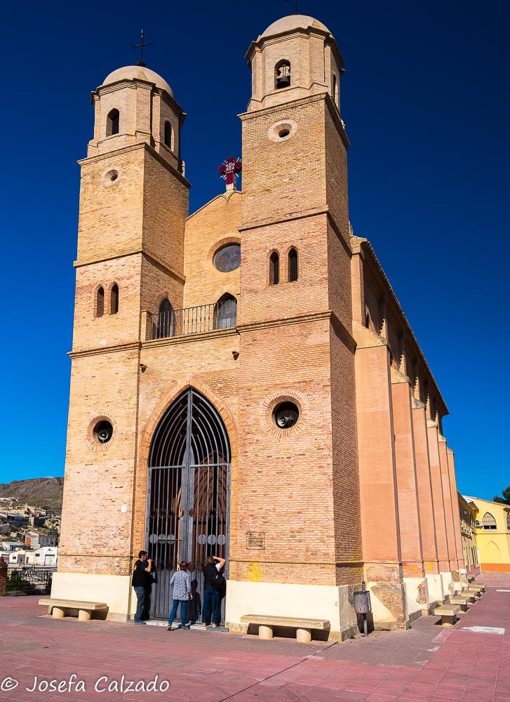 Ermita del Sano Cristo del Consuelo