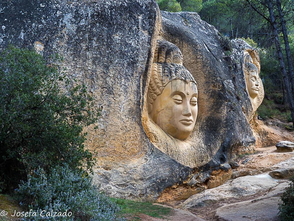 Maitreya y Arjuna