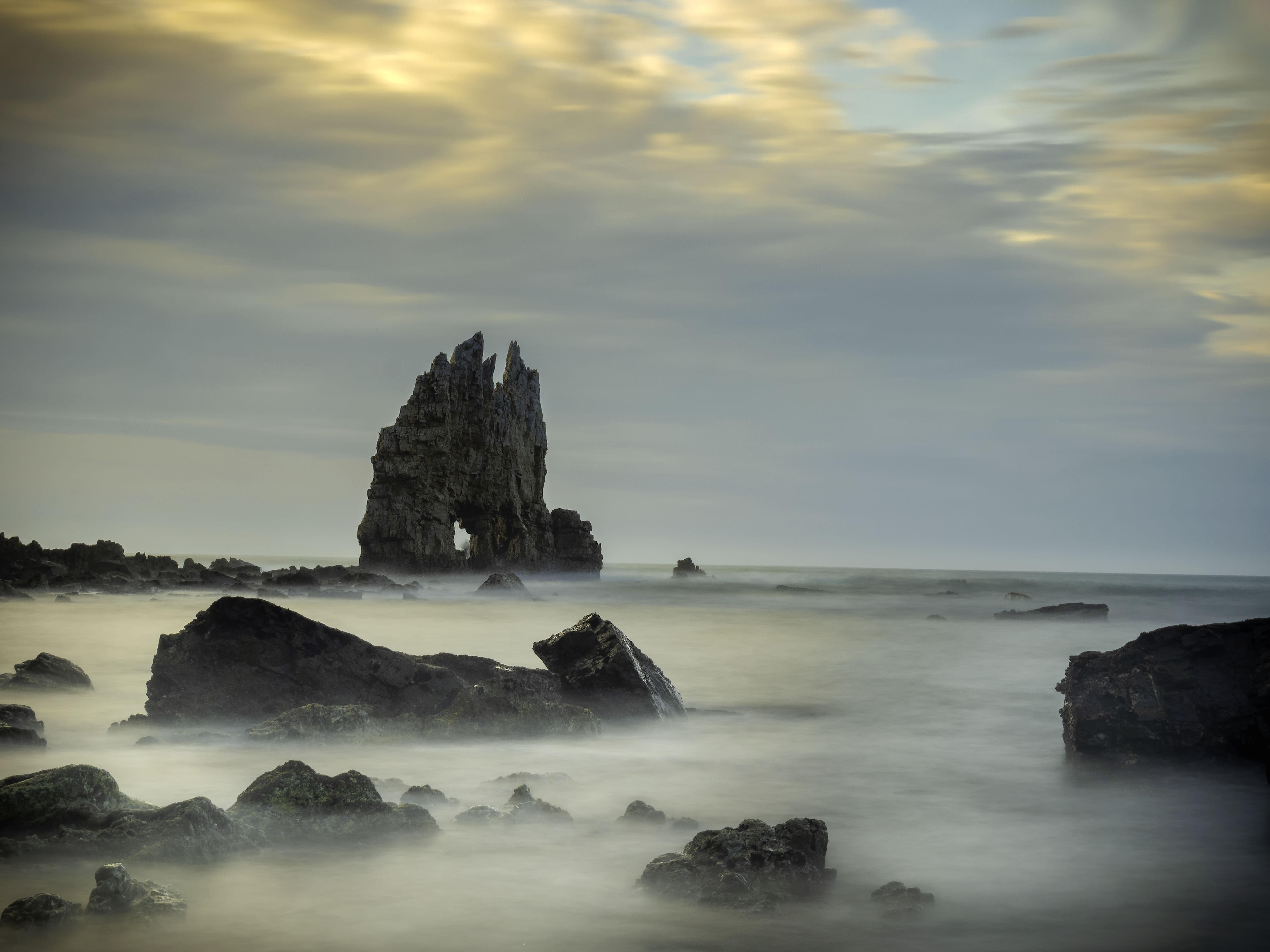 Playa del Portizuelo
