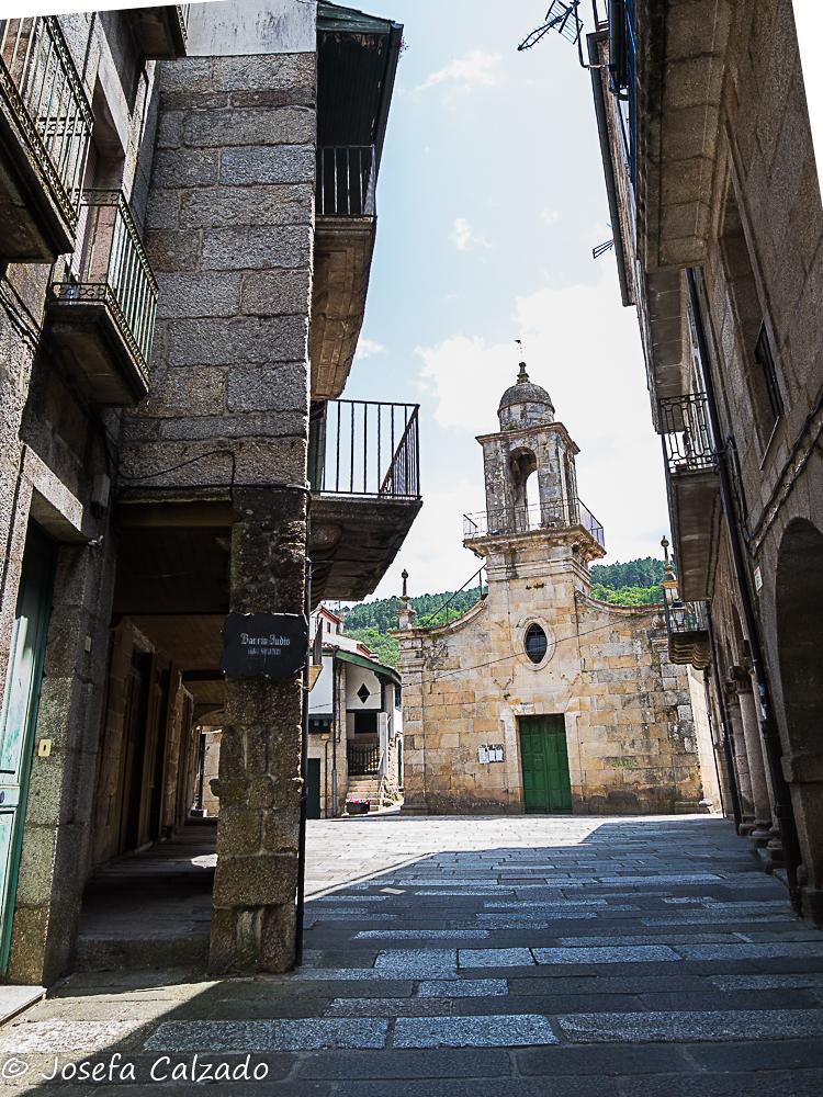 Iglesia de Ntra. Sra. del Portal