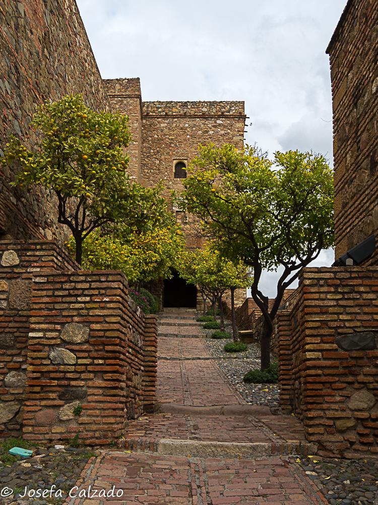 Torre de la Bóveda Vaida