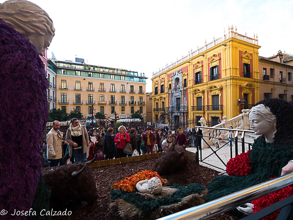 Plaza del obispo