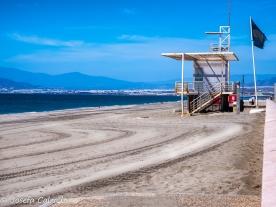 Playa de San Miguel