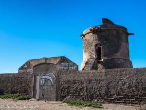 Torreón de Cabo de Gata