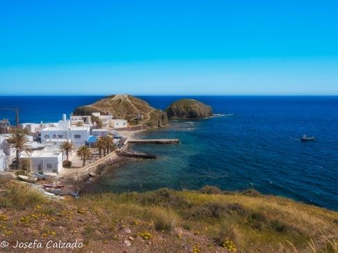 La Isleta del Moro