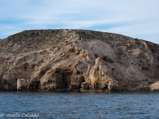 Formaciones rocosas de origen volcánico