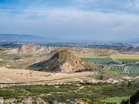 Vista desde del Mirador