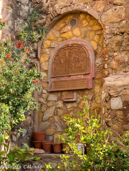 Entrada de los cristianos en Mojácar