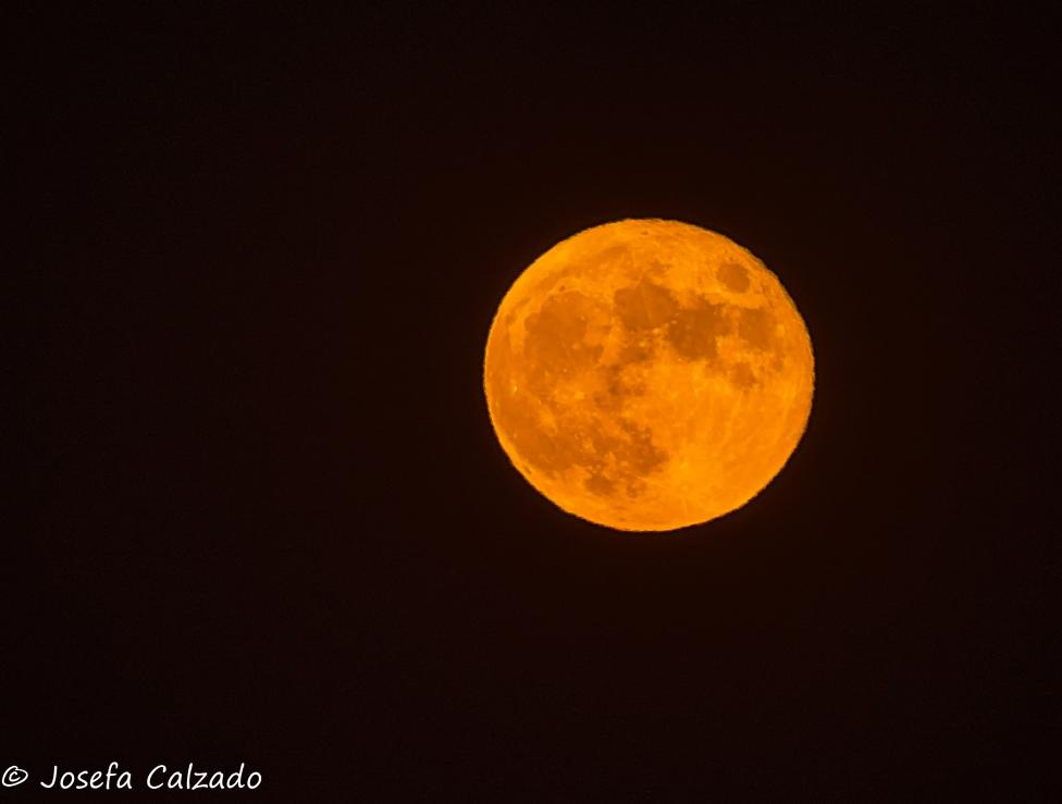 Luna del Trueno