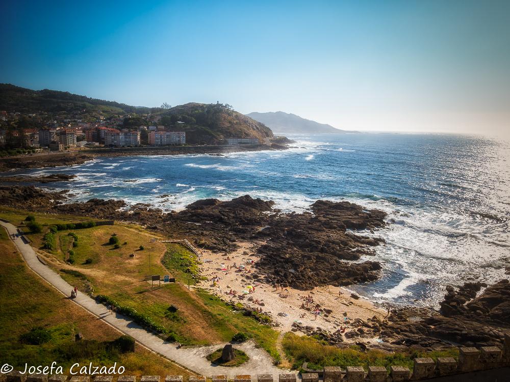 Playa de la Cuncheira