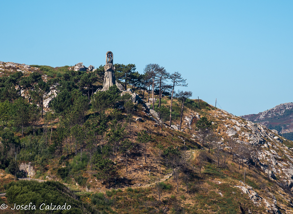 Monte Sansón y Virgen de la Roca