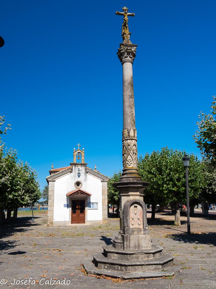 San Pedro de Nigrán