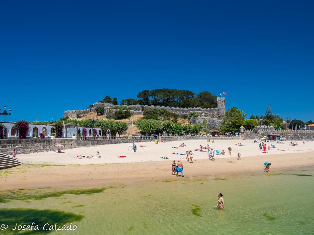 Playa de la Barbeira