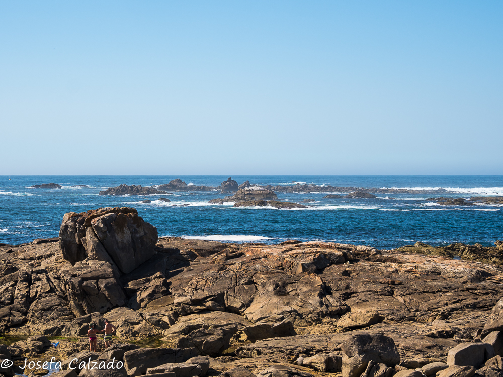 Punta de A Negra