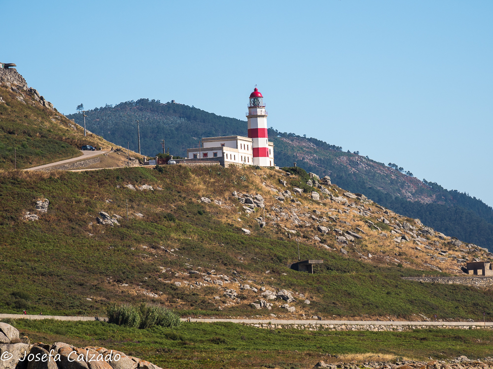 Faro Silleiro