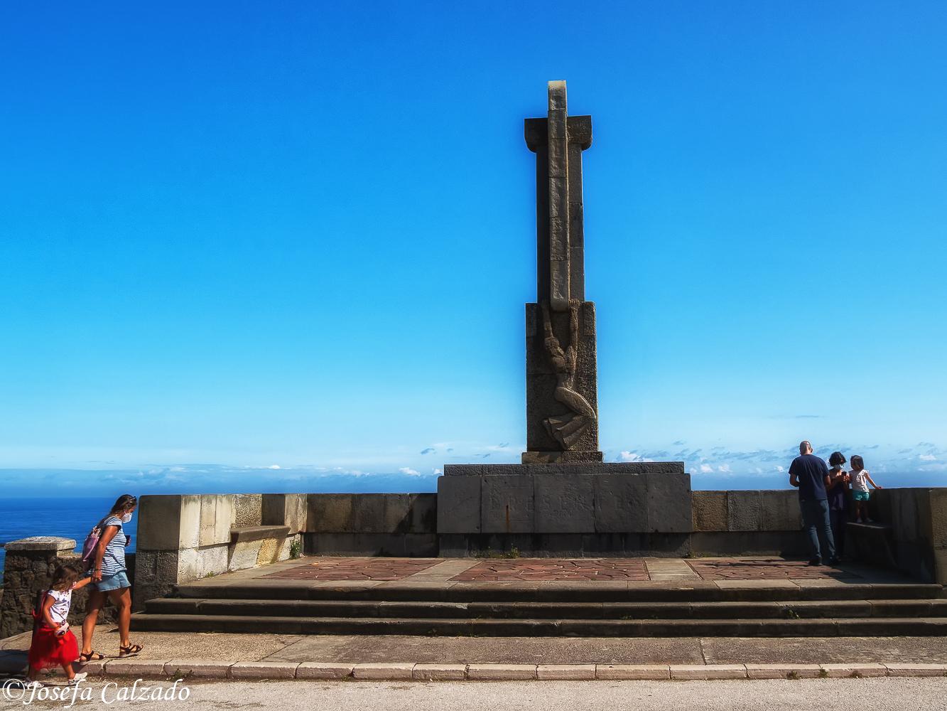 Monumento a los Caídos en la Guerra Civil Española